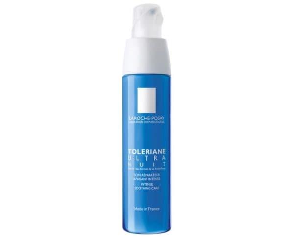 Увлажняющий крем для чувствительной и сухой кожи TOLERIANE ULTRA NUIT