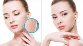 Кремы от шрамов на лице