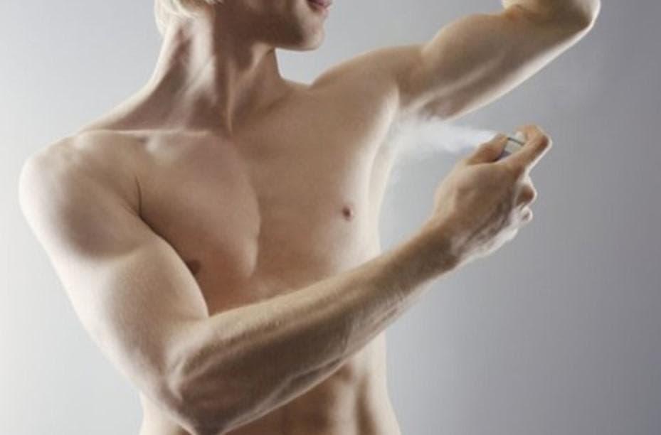 Какой антиперспирант лучше защищает от пота мужской
