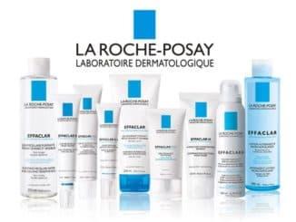 Кремы La Roche-Posay