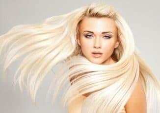 Волосы после ламинирования профессиональными средствами