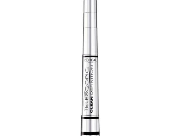 Тушь Telescopic Clean Definition Loreal