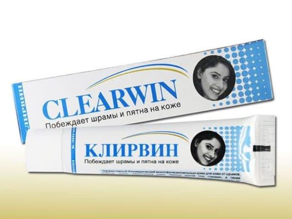 Dermatix крем от шрамов на лице