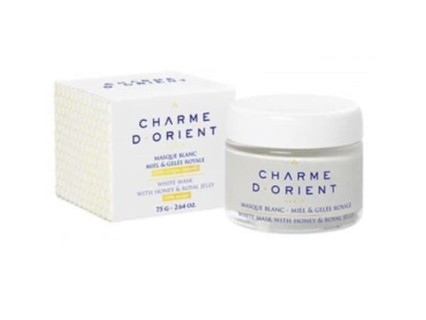 Маска Charme D Orient с маточным молочком