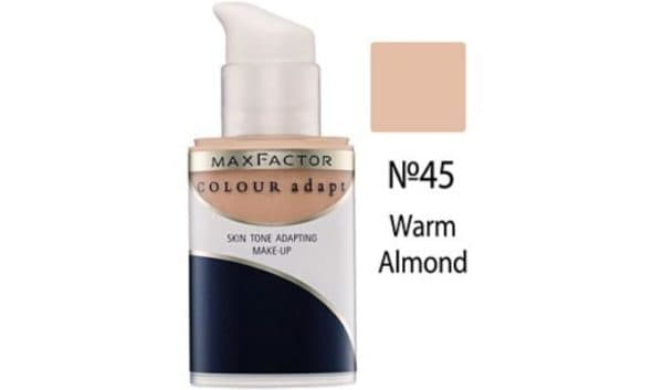 Тональный крем Макс Фактор Colour adapt