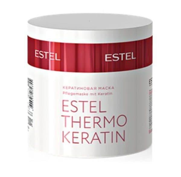 Маска для волос Estel Thermo Keratin