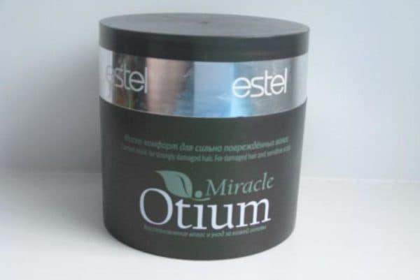 Маска для волос Estel OTIUM Miracle