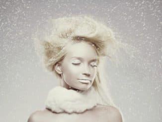 Маски для волос против перхоти