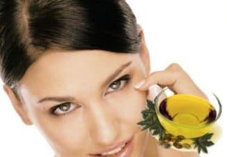 Касторовое масло для косметических масок