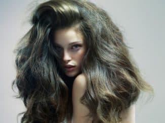 Маска для густоты и объема волос