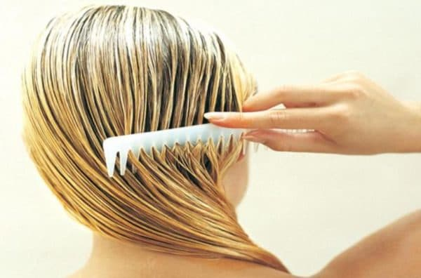 Как делать маску для волос с глицерином