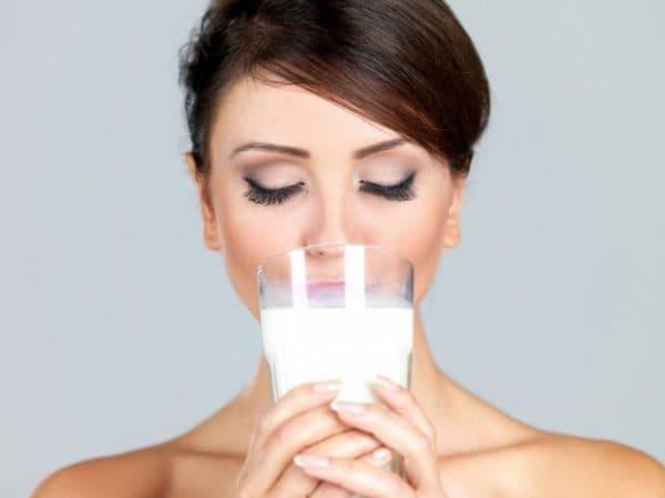 Полезные свойства кефира для красоты кожи