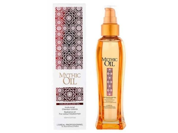 Масло для волос Mythic Oil COLOUR GLOW OIL