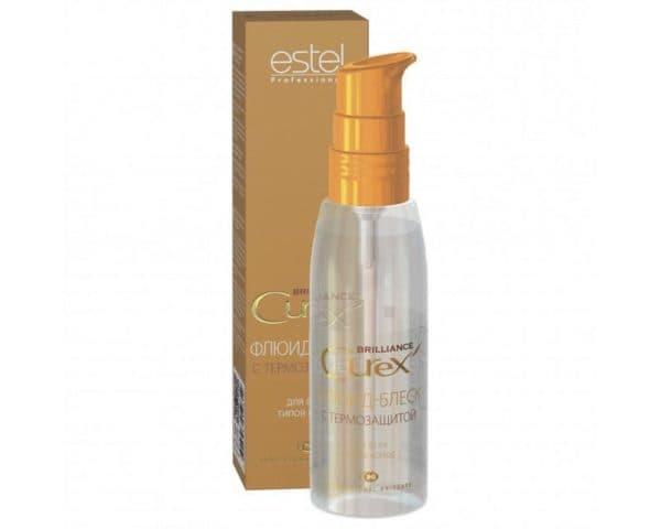 Curex Therapy Серия с маслами для волос от Эстель
