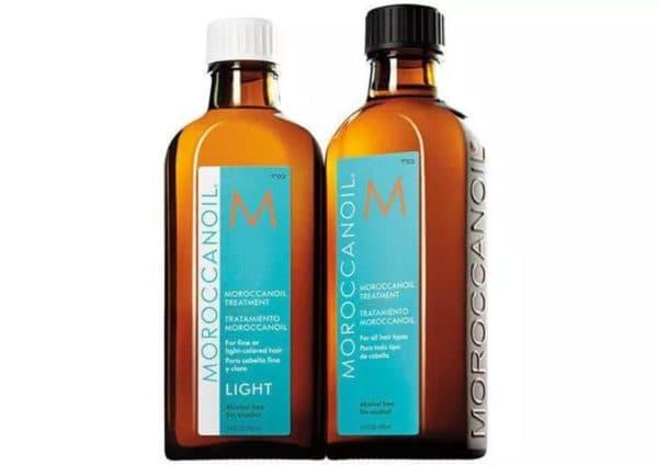 Moroccanoil Treatment масло для волос