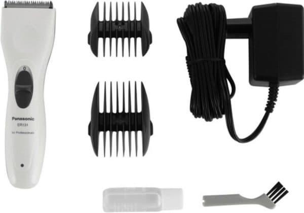 Лучшая машинка для стрижки волос Panasonic ER131