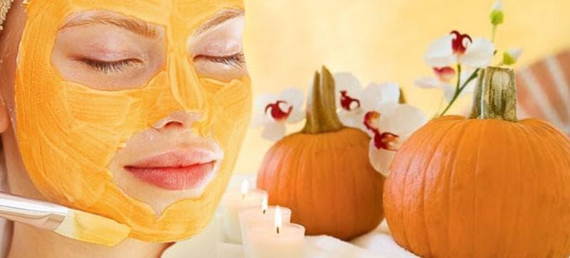 Маски из тыквы для лица: маски от морщин и омолаживающие средства из тыквы