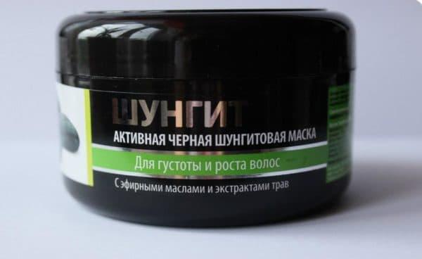 Маска для волос с эфирными маслами Фратти