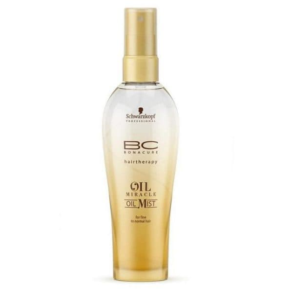 Масло для волос Шварцкопф Oil Miracle oil mist