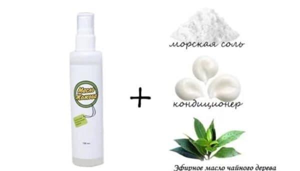 Рецепт маски для волос с маслом жожоба