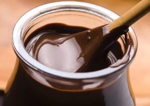 Маска для лица с маслом какао