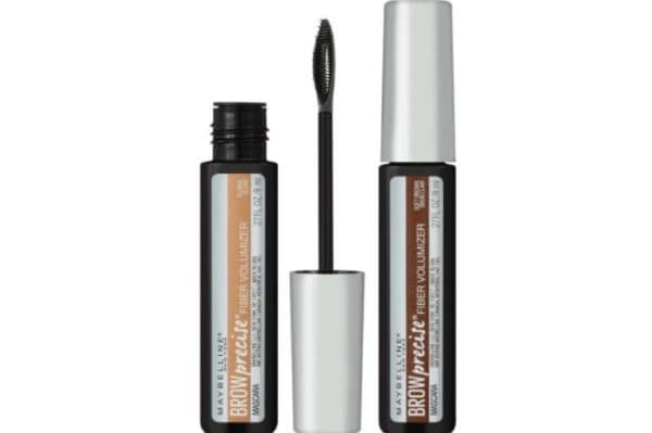 Тушь для бровей Brow Precise Fiber Volumizer
