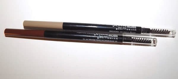 Карандаш для бровей Мейбеллин Maybelline Brow Precise Micro Pencil
