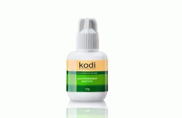 Kodi Professional тушь перманентная для ресниц