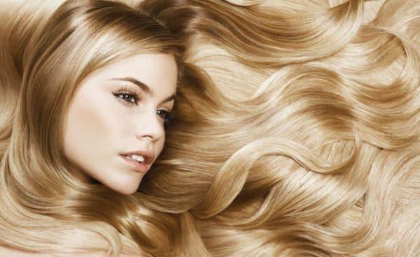 Результат применения пихтового масла для волос