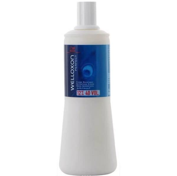 Welloxon perfect окислитель для краски для волос