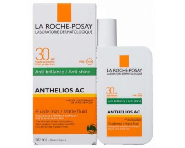ANTHELIOS SPF 30 от La Roche Posay