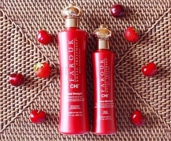 Профессиональный шампуь для волос CHI Farouk Royal Treatment