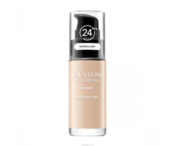 Тональный крем Ревлон Colorstay Makeup for Normal/Dry skin