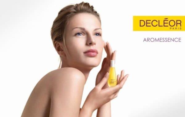 Decleor профессиональная косметика для лица