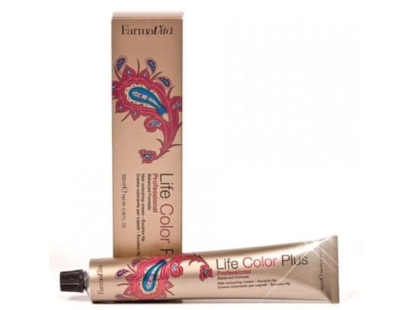 FarmaVita Life Color Plus Professional краска итальянская для волос