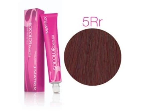 Стойкая профессиональная краска для волос MATRIX SOCOLOR.beauty.