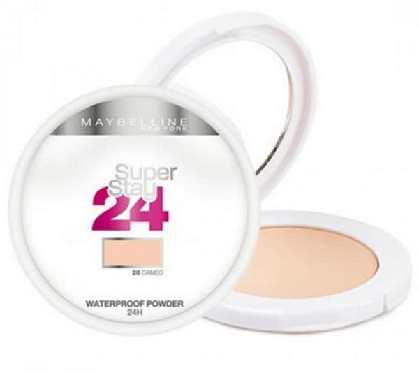 Maybelline Super Stay 24 часа