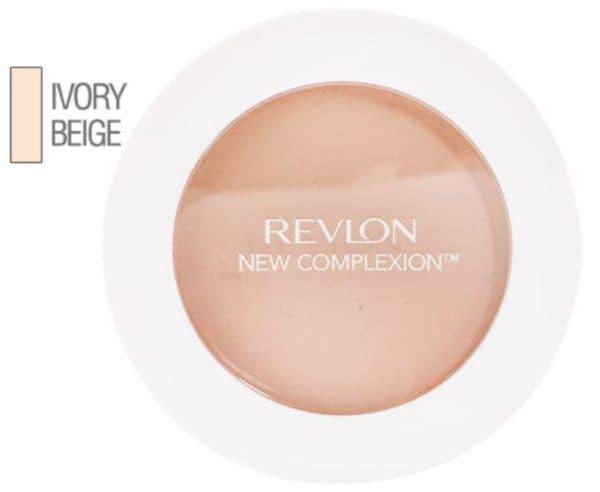 Тональный крем Ревлон New Complextion