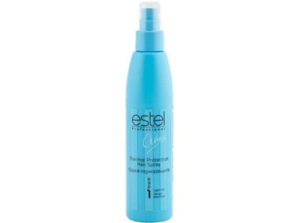 Термозащати для волос Эстель