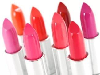 Палитра губной помады Maybelline Color Sensational