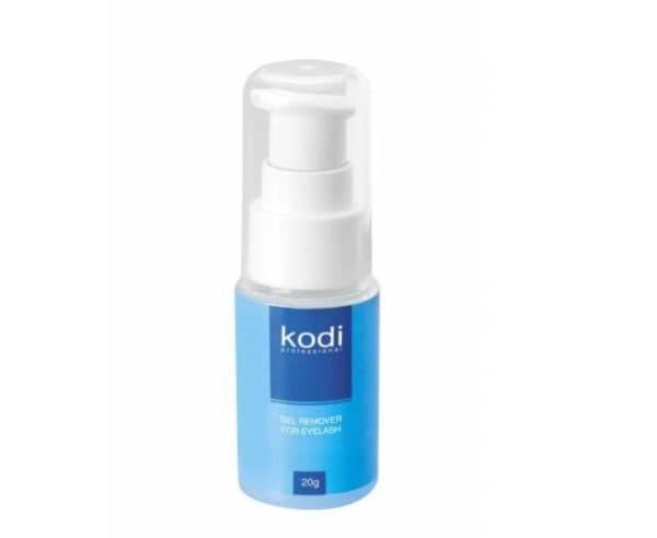 Средство для снятия наращенных ресниц Kodi