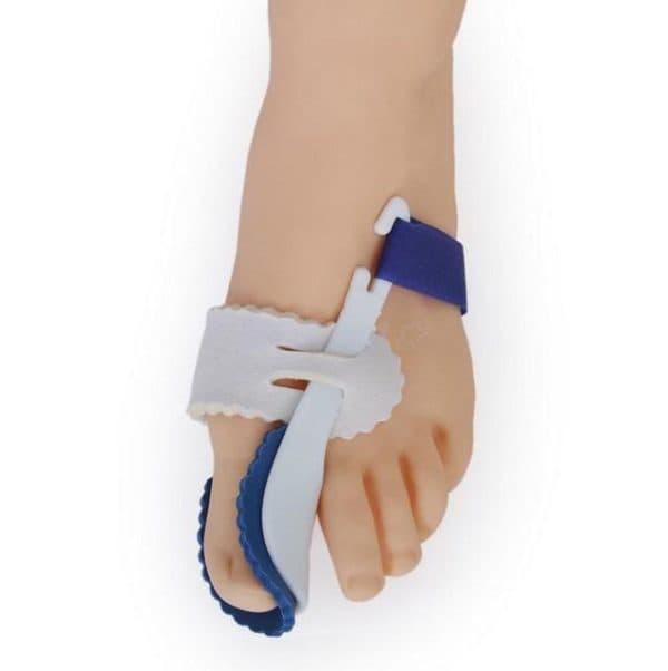 Ортопедический выпрямитель большого пальца