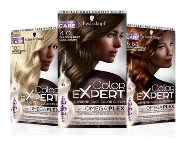 Краска для волос Шварцкопф Color Expert