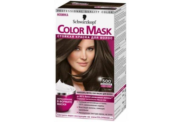 Краска для волос Шварцкопф Color Mask