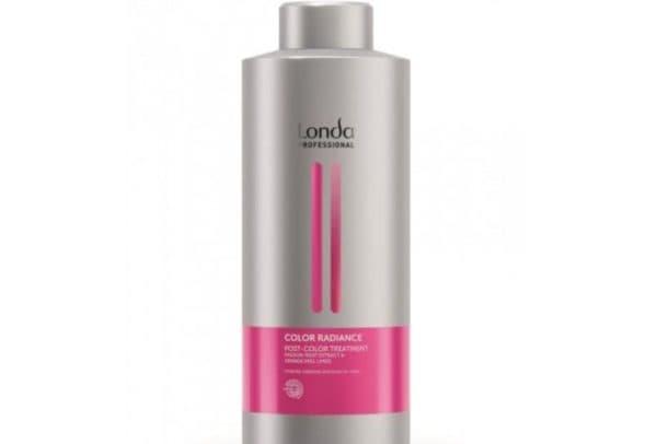 Шампунь Color Radiance от Londa Professional