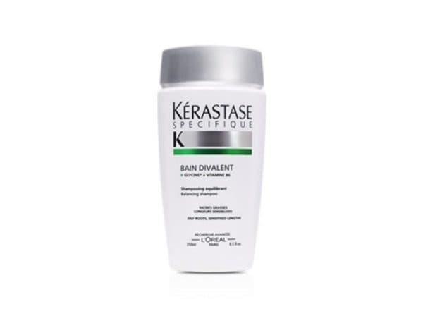 Шампунь для жирных волос Kerastase Specifique