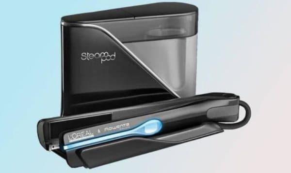 Профессиональный утюжок для волос L'Oreal Professionnel Steam Pod