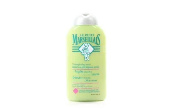 Шампунь для жирных волос Le Petit Marseillais