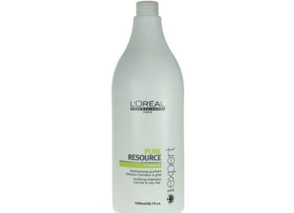 Шампунь для жирных волос L'oreal Professionnel Pure Resource
