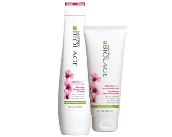 Шампунь Color Care Shampoo от MATRIX Biolage